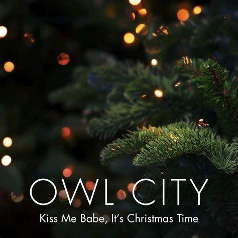 lights of christmas owl city christmas lights card and