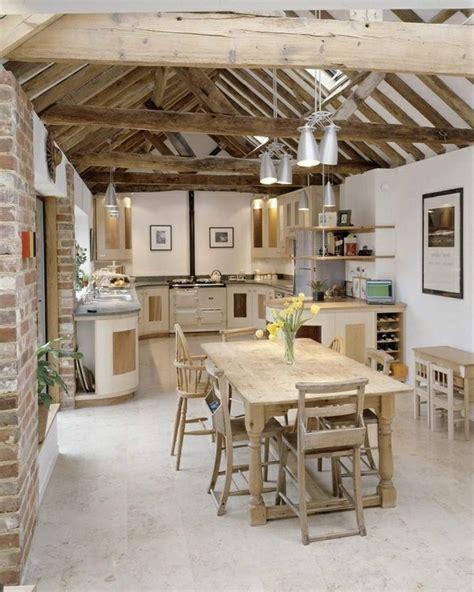 k 252 chen designs im landhausstil eingerichtet - Küchengestaltung Mit Esstisch