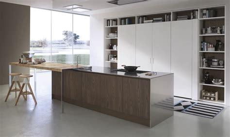 cucine barazza barazza flush fitted hobs true handleless kitchens co uk