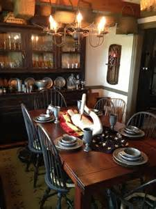 primitive dining room 17 best ideas about primitive dining rooms on pinterest country sler primitive kitchen and