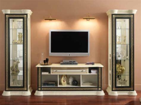 model lemari tv minimalis   rumah impian