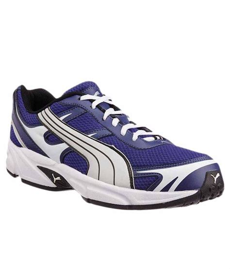 blue running shoes snapdeal price sports shoes deals