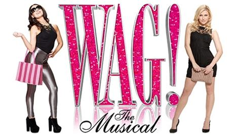what does wag the review wag the musical a younger theatrea younger theatre