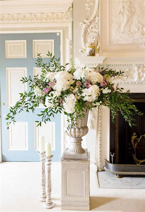 stoneleigh abbey wedding flowers wedding florist