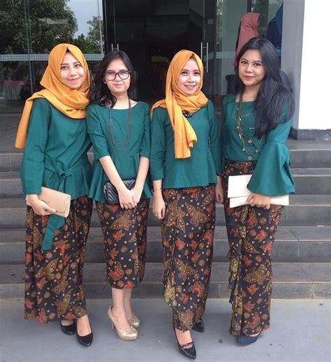 Atasan Kebaya Encim Kutu Baru baju remaja newhairstylesformen2014