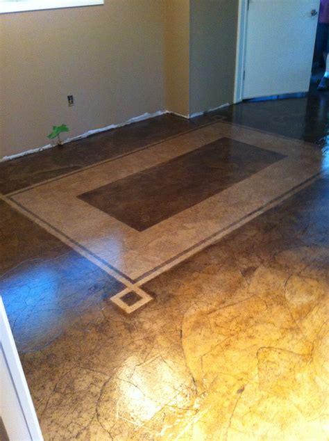Pictures Of Brown Paper Bag Flooring by Brown Paper Bag Flooring Updates S Corner