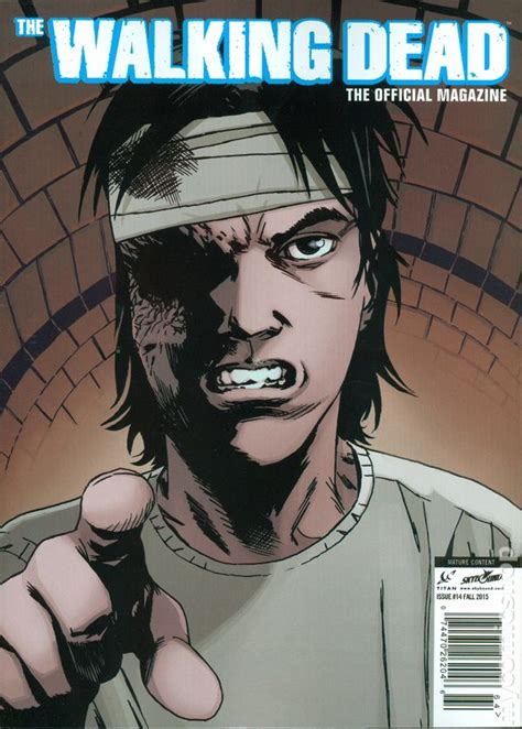 the walking dead book 14 walking dead comic books issue 14