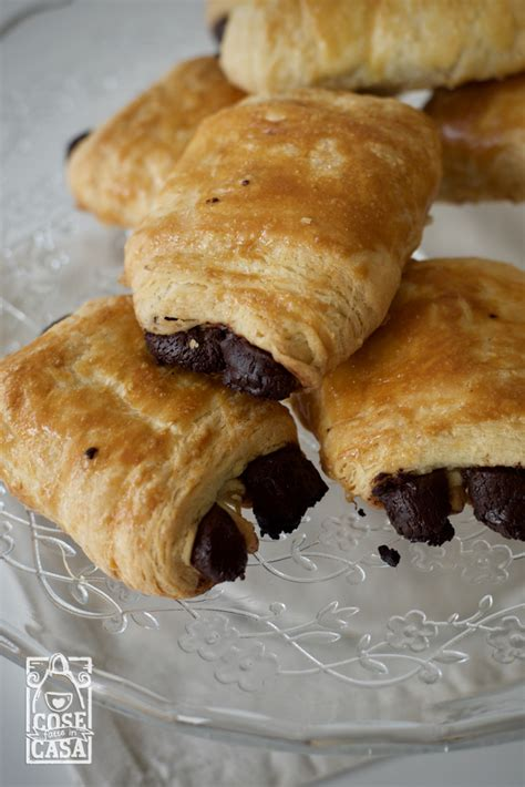 italiani fatti in casa au chocolat fatti in casa ricetta ed ingredienti