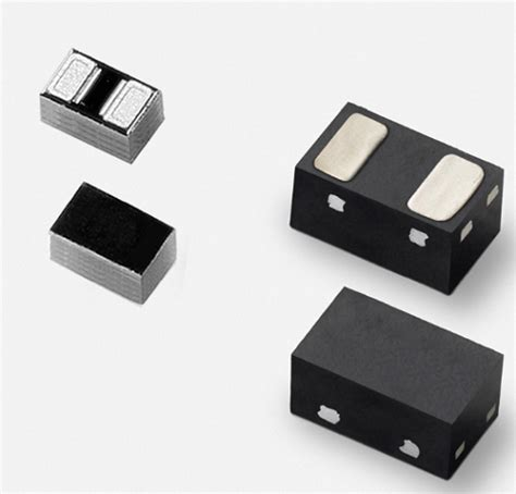 tvs diode capacitor low capacitance tvs diode arrays from littelfuse combine high signal integrity at high operating