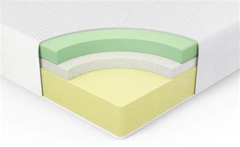 materasso in lattice o memory materasso lattice o memory best lurex memory e water foam