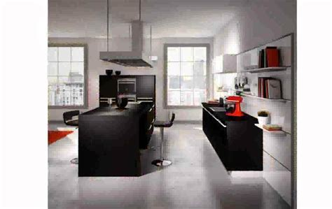 Decoration Salon Avec Cuisine Ouverte 2079 by Idee Deco Cuisine Ouverte