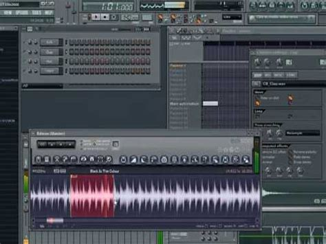 fl studio edison tutorial fl studio tutorial how to locate and use edison youtube