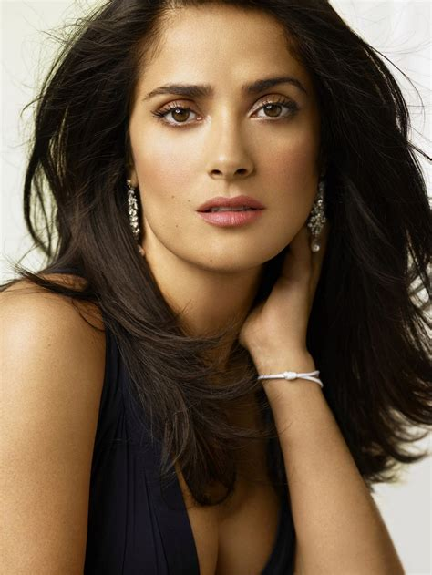 A Salma Hayek by Salma Hayek Salma Hayek Photo 248169 Fanpop