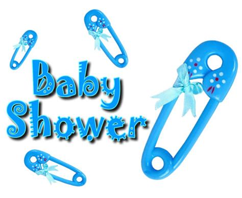 Clipart Baby Shower Boy by Mille Soeren Clipart Baby