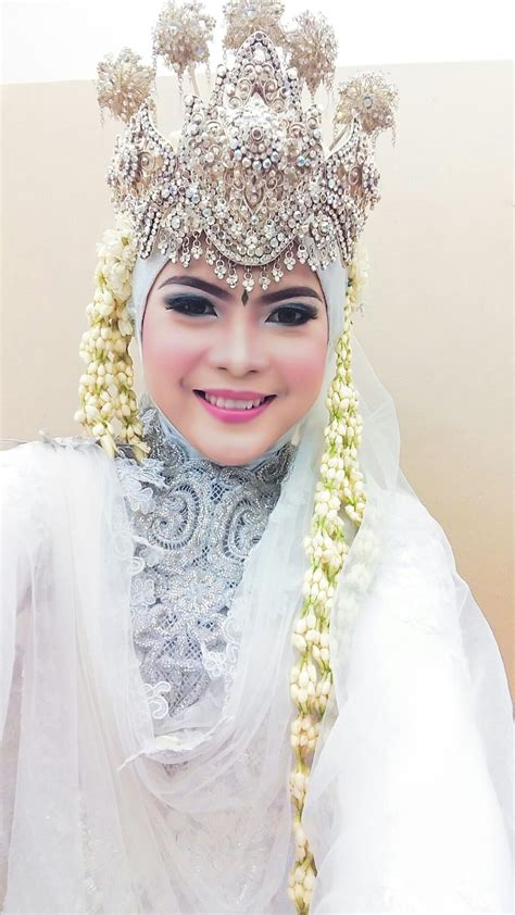 Wedding Sunda wedding muslim wedding siger adat sunda wedding