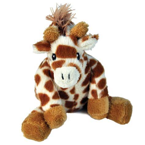 The Giraffe Rattle baby giraffe with rattle sense