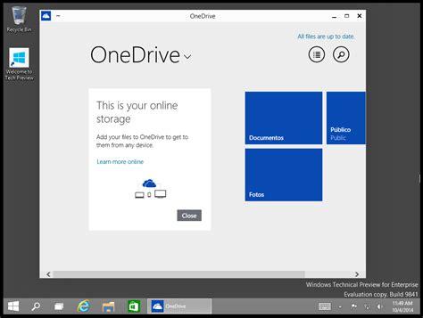 escritorio no disponible windows 10 disponible la versi 243 n previa de windows 10 enterprise