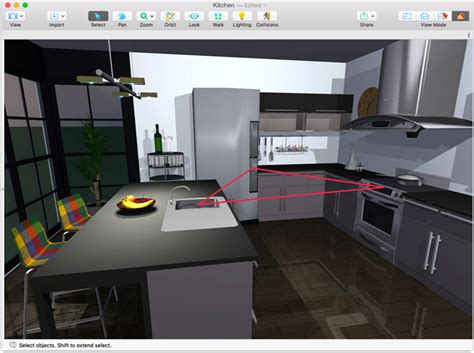 live home live home 3d how to design a kitchen