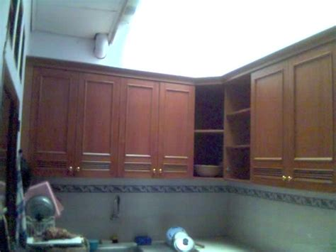 Rak Buku Gantung Berbahan Kardus lemari gantung dapur mebel saripuddin