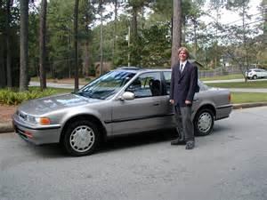 1993 honda accord lx 1993 honda accord 4 dr lx sedan picture