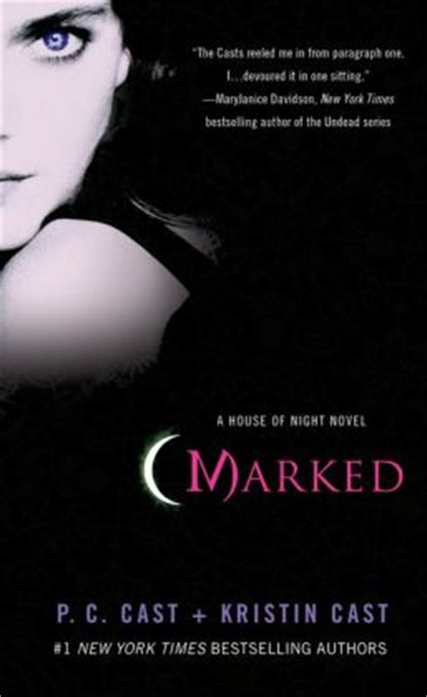 marked a house of night novel marked house of night series 1 by p c cast 9781429953894 nook book ebook