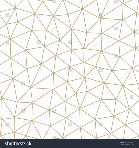 pattern background minimal abstract triangle minimal geometric grid pattern stock