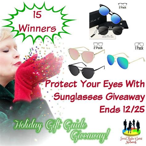 Sunglasses Giveaway - java john z s protect your eyes with sunglasses giveaway