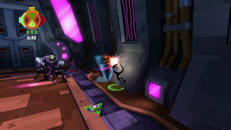 Cd Playstation Buku Ps 2 Ben 10 ben 10 omniverse 2 hra pro playstation 3 gameexpres cz