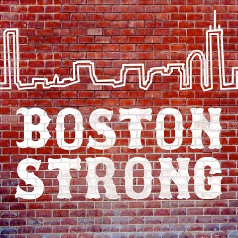 we are all boston strong italian home for children