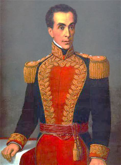 simon bolivar biography in spanish spanish american wars of independence