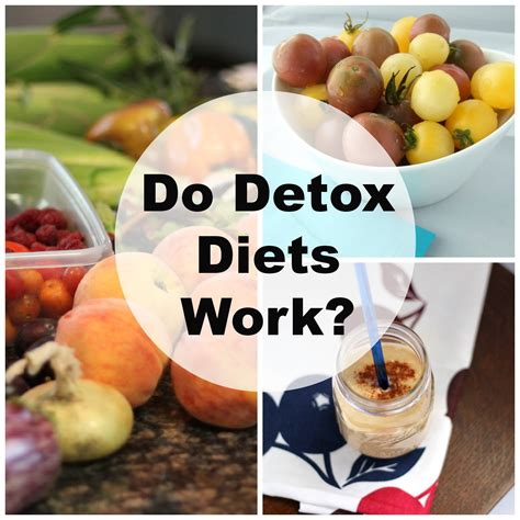 Food Detox Diet by Debunking The Detox Diet Dietitian Debbie Dishes