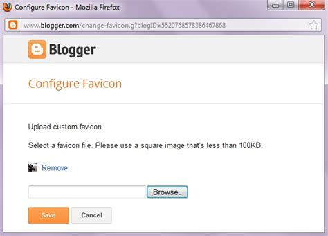 membuat favicon blog membuat favicon blog tidak lagi serumit dulu
