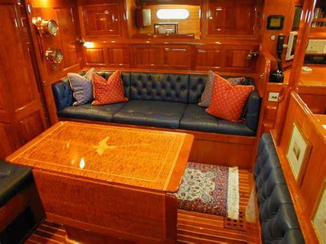sailboat upkeep cost 150k circumnavigation and live aboard cruiser not racer