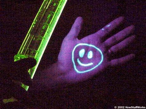 what are black lights used for black light uses black light uses howstuffworks