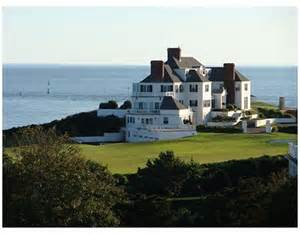 report buys rhode island mansion in