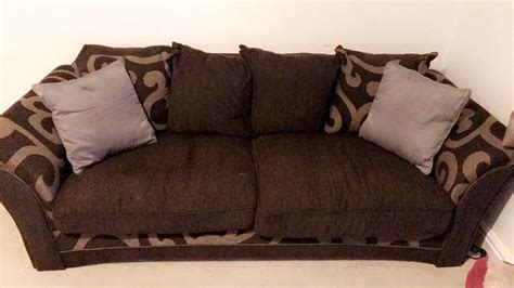2 Seater Settee Sale by 2 3 Seater Settee In S26 Rotherham For 163 100 00 For Sale