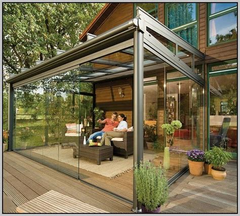 Enclosed Patio Ideas On A Budget enclosed patio ideas on a budget patios home design
