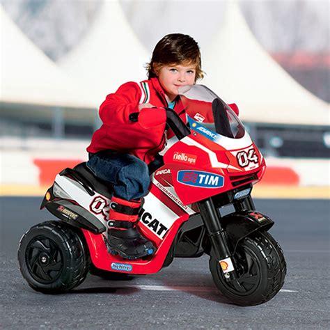 Ducati Kindermotorrad by Kindermotorrad Elektro Kinder Motorrad Ducati Desmosedici