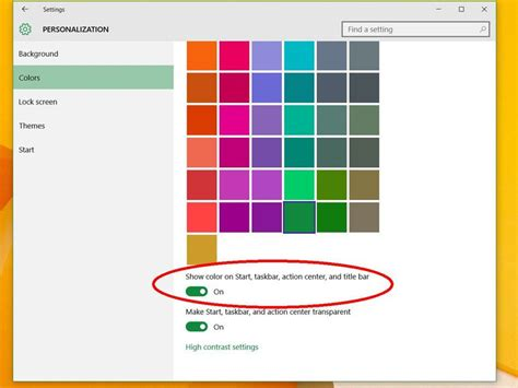 how to change color on windows 8 change windows background color in windows 8 autos post