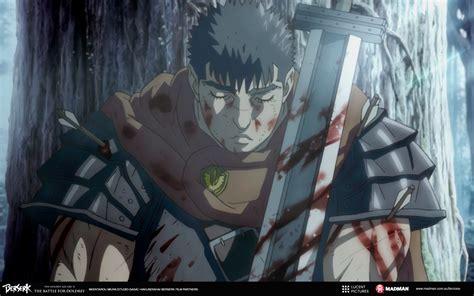 film anime berseri terbaik berserk movie 2 the battle for doldrey wallpapers