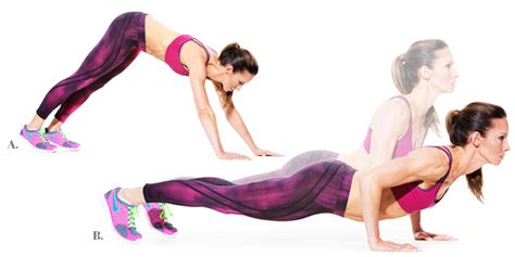 dive bomber push up 5 exercises to lose armpit and look fabulous miss
