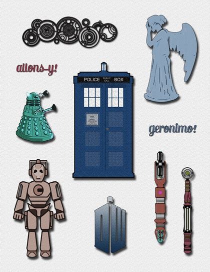 printable birthday cards dr who doctor who clipart many interesting cliparts