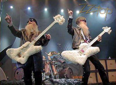 La Grange Aerosmith by Zz Top