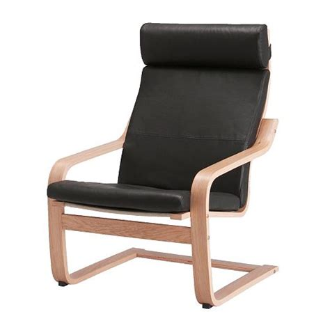 po 196 ng armchair cushion smidig black