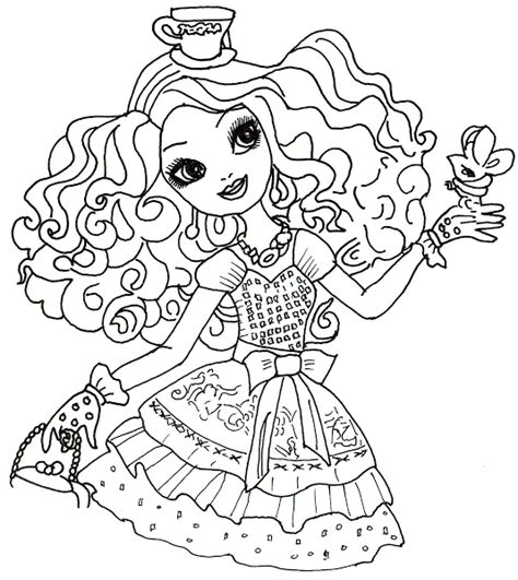 Printable Coloring Pages Disney Descendants Colorings Net Printable Coloring Pages For High Free