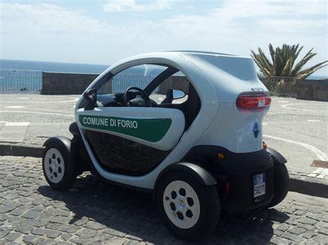 a ischia la mobilit 224 232 ecologica vigili urbani e servizi