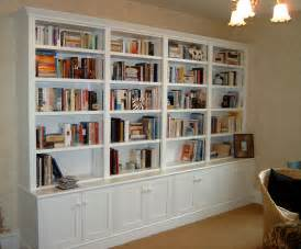 bedrooms kitchens bookcases alcove units home office open plan idea bookshelf ideas openstudio architects