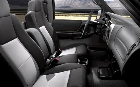 2007 ford ranger interior view 169376 photo 22