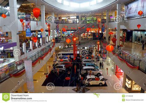 car show editorial image image  atrium java city
