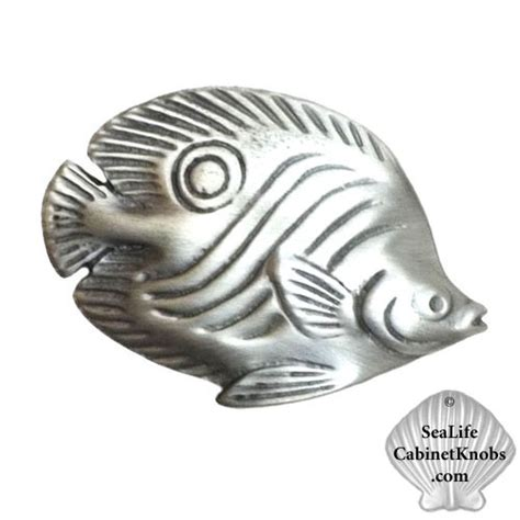Fish In A Drawer by Pin By Sea Cabinet Knobs On Nautical Drawer Pulls